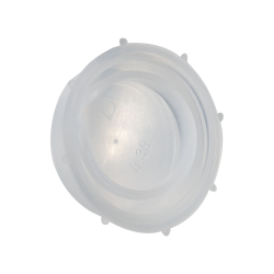 Natural LDPE Plug for Chem50 Bottle