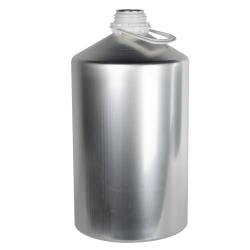 12500mL/422 oz. Aluminum Plus 62 Bottle (Cap & Plug Sold Separately)
