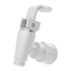 Replacement Spigot for EZgrip ® Dispensing Carboys