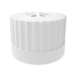 38/430 Vented Top VersaCap ® with 0.2�m PTFE Membrane