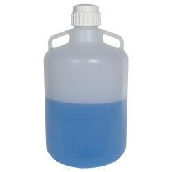 20 Liter Diamond ® RealSeal™ Round Polypropylene Carboy