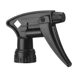 """28/400 Black Model 220™ Sprayer with 4-5/8"""" Dip Tube"""