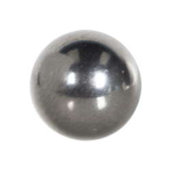 Stainless Steel Ball for 17mm Glass Roll-On Bottle