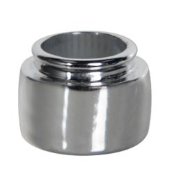 15mm Silver Orbit Collar for Perfume Bottle