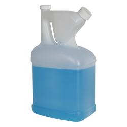 128 oz. Tip 'N Pour Measuring Bottle