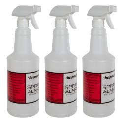 24 oz. Spray Alert ® System Bottle & Sprayer - Pack of 3