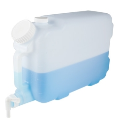 2-1/2 Gallon E-Z Fill ® Container