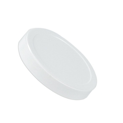 White Cap for 32 oz. Tapered Tub