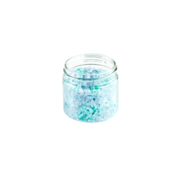 2 oz. Clear PET Straight Sided Jar with 48/400 Neck (Cap Sold Separately)