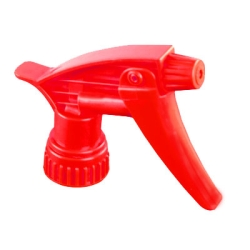 28/400 Red Sprayer with 9-1/4