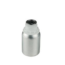 125mL Industrial Aluminum Bottle (Cap Sold Separately)