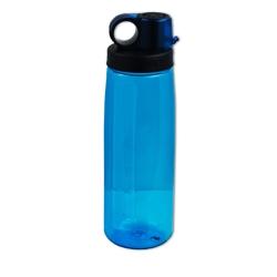 Blue 24 oz Nalgene ® Tritan™ OTG Bottle