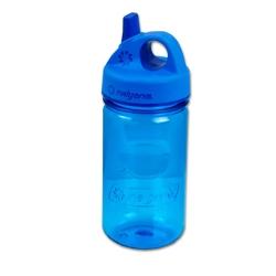 Blue 12 oz. Nalgene ® Tritan™ Grip-n-Gulp™