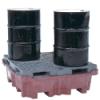 UltraTech Spill-King® Spill Containment Pallet