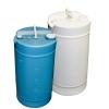 Delex 15 Gallon Closed Top Container