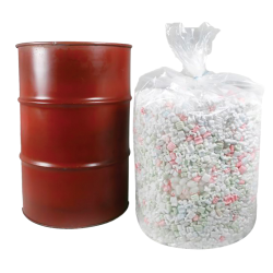 55 Gallon PROTECTOLINER™ LDPE Drum Liner - 37