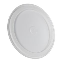 Leaktite ® White Easy Off Lid for 3.5 Gallon Pail