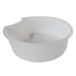 Leaktite ® 5 Gallon White Pail Strainer