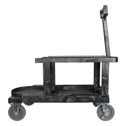 Tradesman Workcart