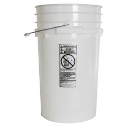 Natural 7 Gallon Bucket