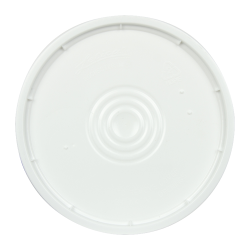 Letica ® White Standard Lid