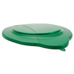 Green Lid for 5 Gallon Vikan ® Bucket