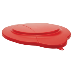 Red Lid for 5 Gallon Vikan ® Bucket