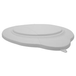White Lid for 5 Gallon Vikan ® Bucket