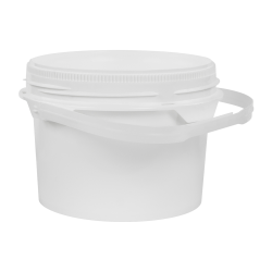 2 Gallon Tamper Evident New Generation Container