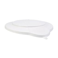 White Lid for 3 Gallon Vikan ® Bucket