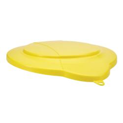 Yellow Lid for 3 Gallon Vikan ® Bucket
