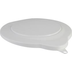 White Lid for 1.5 Gallon Vikan ® Bucket