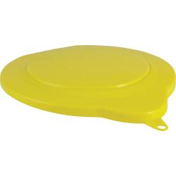 Yellow Lid for 1.5 Gallon Vikan ® Bucket
