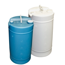 Delex 15 Gallon Closed Top Container