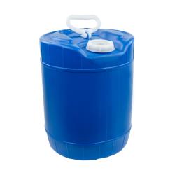 5 Gallon Blue Winpak ® Tight Head Container