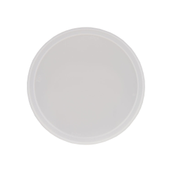 Translucent Single Seal Lid