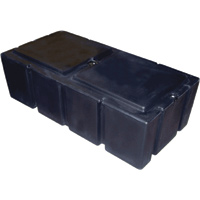 "24"" x 36"" x 16"" Float (Bouyancy - 428 lbs; Supports - 18 sq. ft.)"