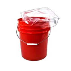 5 Gallon LDPE Pail Liner 18