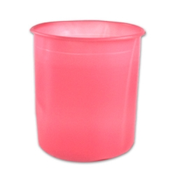 5 Gallon Anti-Static HDPE Insert for Steel Pail