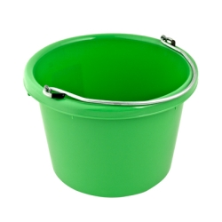 Mango Green 8 Quart Pail