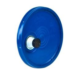 Blue Lid with Spout