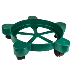 Green Pail Dolly
