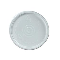 White 1 Gallon Lid