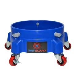 Blue Grit Guard ® Bucket Dolly