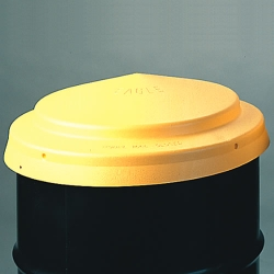 Drum Cover for 55 Gallon Closed Head Drums