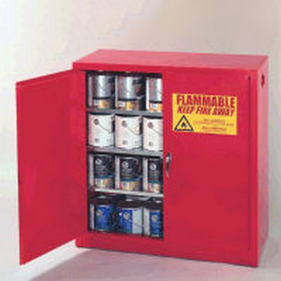 Eagle Paint & Ink Safety Cabinets
