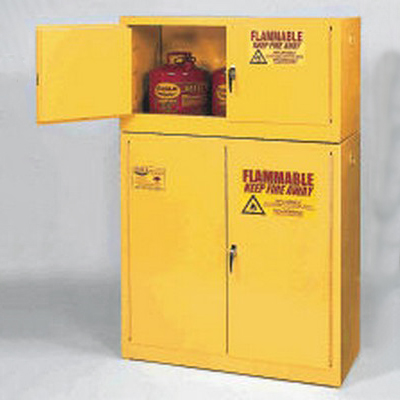 Eagle 15 Gallon Capacity Safety Storage Cabinet