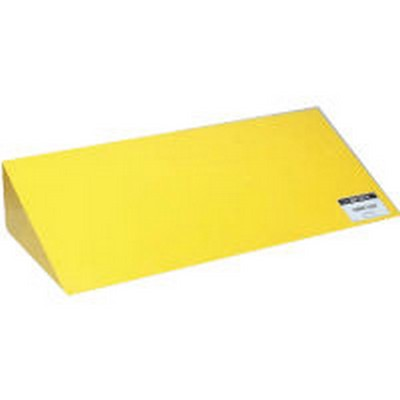 Yellow Safety Cabinet Cover