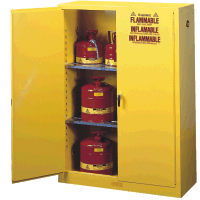 Justrite® Safety Cabinets
