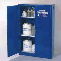 Eagle Metal Acid & Corrosive Safety Cabinets